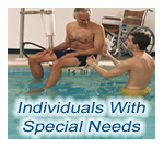 Individuals With Special Needs